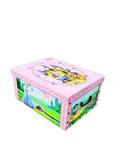 Pudełko Disney Princess