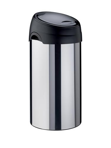 Kosz na śmieci Meliconi Soft Touch 60L