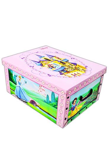 Pudełko na zabawki Disney Princess